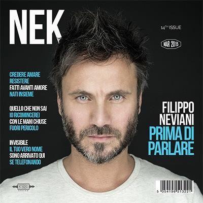 Nek Filippo Neviani