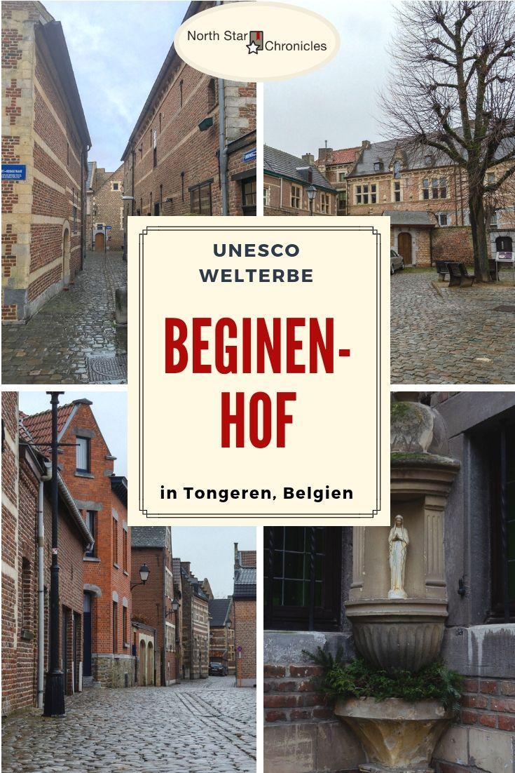 Flamische Beginenhofe In Belgien Unesco Weltkulturerbe Belgien