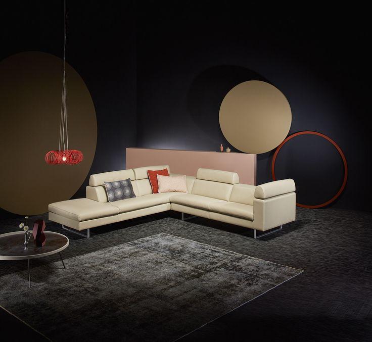 LEOLUX / HORATIO fotograaf: rene van der hulst concept & styling: isabel croon & jose martens Lamp Donut / www.forloversofinterior.com