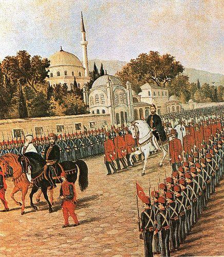 SULTAN ABDUL MEJID I Sultan ABdülmecid (54) | by OTTOMAN IMPERIAL ARCHIVES