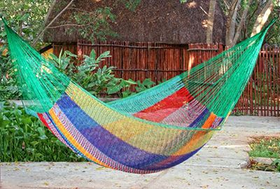 Mayan Hammock  #hammock #MayanHammock #Mexico