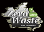 The fats, oils, and grease (FOG) recovered by a Goslyn GRD are recyclable with the waste vegetable oil (wvo) from the deep-fryer. Grease does not go to landfill.