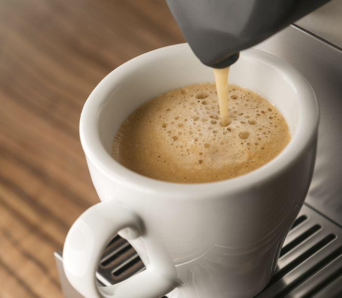 Service de Café Professionnel - Services Café Van Houtte