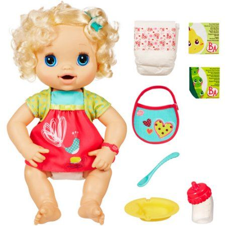 Baby Alive My Baby Alive Doll Beige Products Best