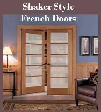 wooden french door locks gallery