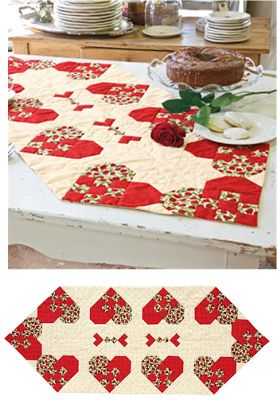 Free pattern day:  Hearts and Valentines 2014