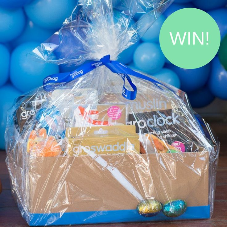 The Gro Company Easter Hamper Giveaway! http://tothotornot.com/2017/04/the-gro-company-giveaway/