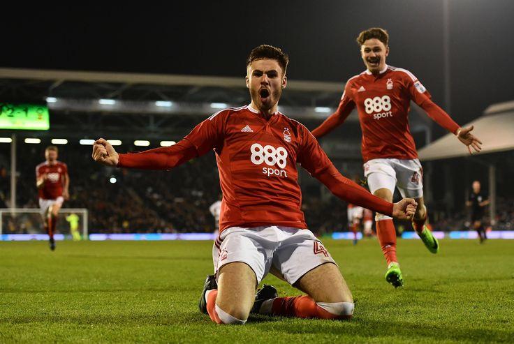 Σύμφωνα με το Football.London η ομάδα μας ενδιαφέρεται για ακόμα ένα ταλέντο από την Championship, τον Ben Brereton της Nottingham Forest....