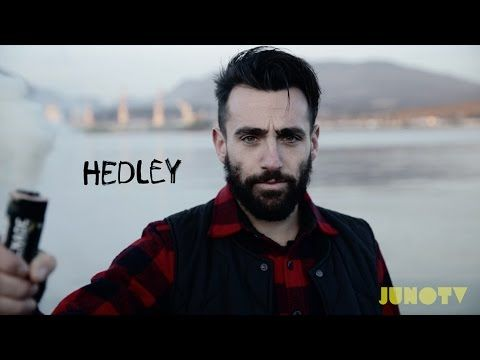 Hedley Will Perform at The 2015 JUNO Awards!!!!!!