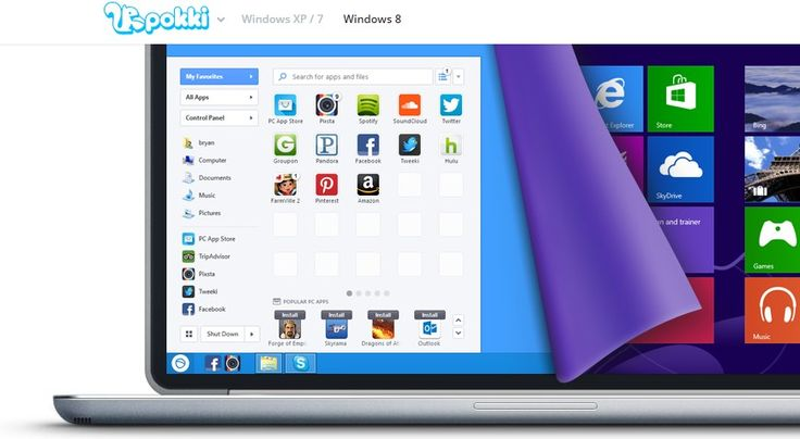 15 Windows 8 Start Menu Alternatives 2014
