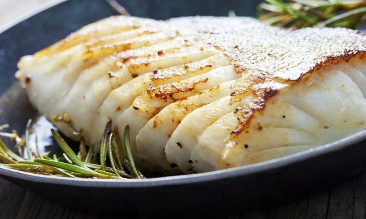 Ne laissez pas la mauvaise odeur de cuisson vous empêcher de manger du poisson à la maison!
