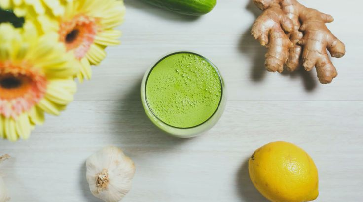 This Allergy Cure Juice Recipe is the perfect blend to help support your body's natural immune defenses.