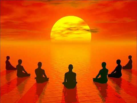 Pure Clean Positive Energy Vibration