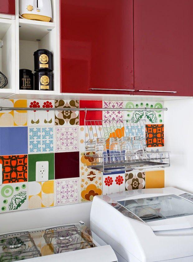 blog de decoração - Arquitrecos: Apartamento pequeno e cheio de truques!!