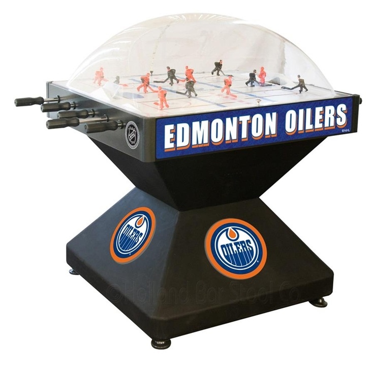 Use this Exclusive coupon code: PINFIVE to receive an additional 5% off the Edmonton Oilers Dome Hockey Game at SportsFansPlus.com