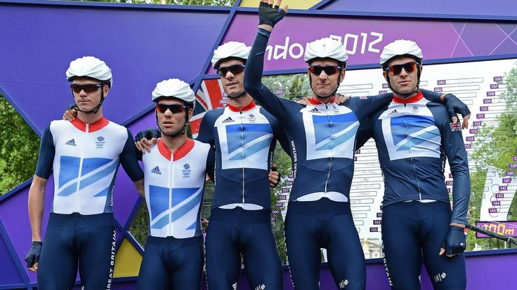 Great Britain track team may struggle to emulate Beijing and London feats in Rio