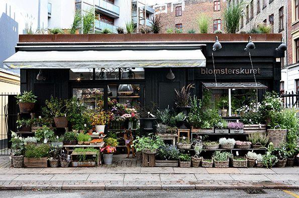 Copenhagen - hipshops