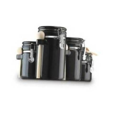 30 best kitchen canister images on kitchen