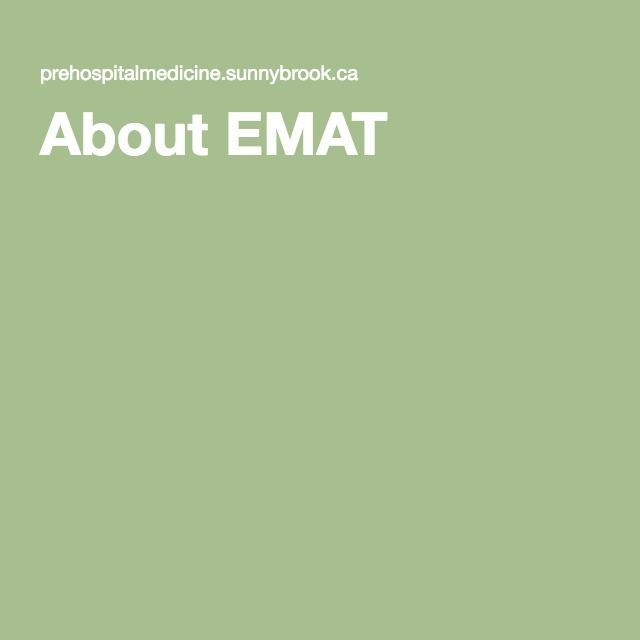 About EMAT
