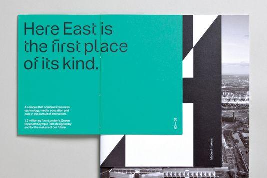 Reinvent a destination brand identity in 10 steps | Branding | Creative Bloq
