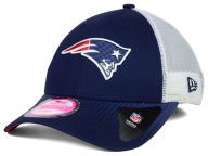 Find the New England Patriots New Era Navy/White New Era NFL 2015 Women's Draft 9FORTY Cap & other NFL Gear at Lids.com. From fashion to fan styles, Lids.com has you covered with exclusive gear from your favorite teams.
