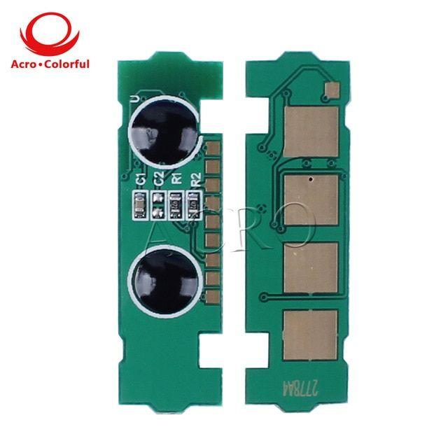 106r02778 Compatible Toner Cartridge Chip For Fuji Xerox