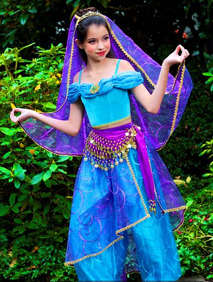 http://no.lady-vishenka.com/halloween-costume-girls-6-8-years/  33. Halloween kostymer for barn - jenter (6-8 år) 53 IDEER