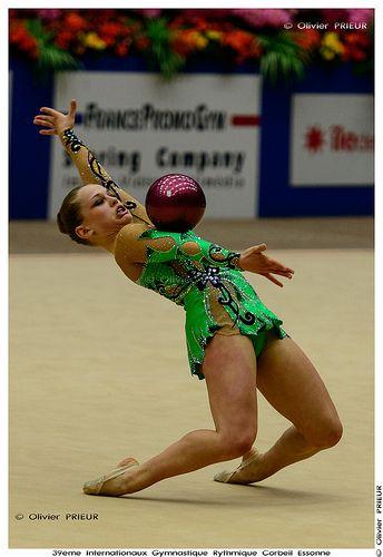 Tijana KRSMANOVIC (SRB) at Corbeil-Essonnes. Love her expression here hahaha