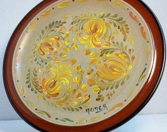 Top 25+ best Scandinavian decorative plates ideas on Pinterest | Scandinavian dinner plates, Plates and Natural crockery set ideas