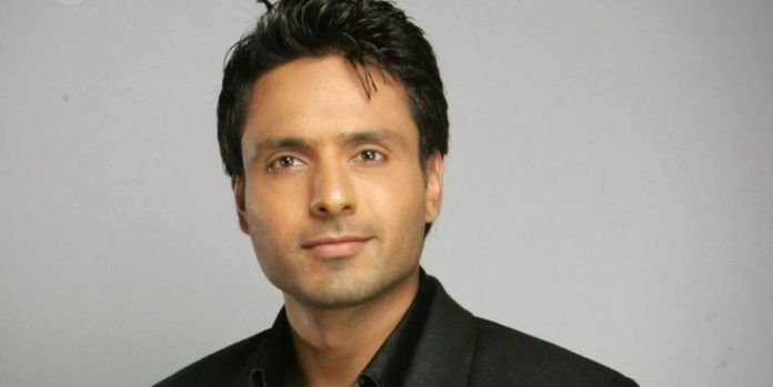 Top 11 Most Handsome Indian Tv Actors 2019 Trendrr Tv Actors Actors Handsome Actors