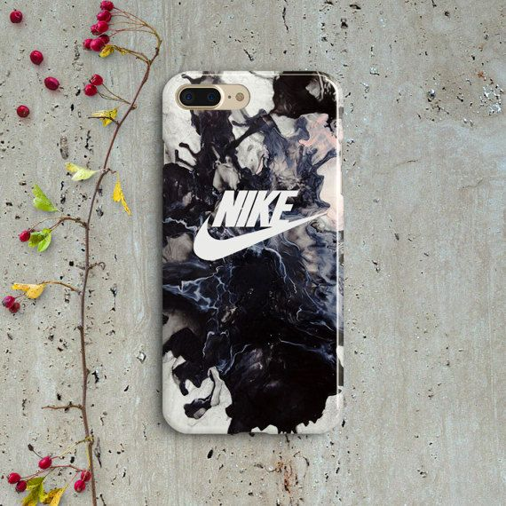 Nike Phone Case iPhone 7 Case Nike iPhone 6 Case by ilikemycase
