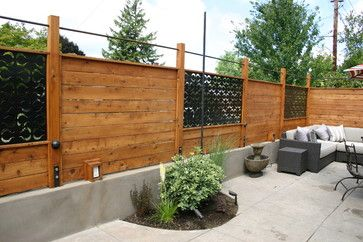 226 best garden and patio wind protection idea s images on on modern fence ideas highlighting your house with most shared privacy fence designs id=44358