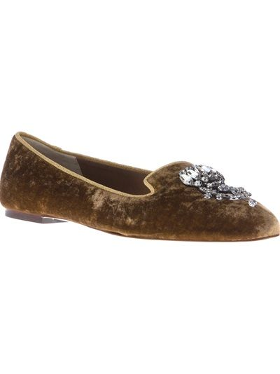 DOLCE and GABBANA Embellished LoaferSweet, Shoes Samples, Shops Editing, Woman, Loafers 5848, Embellishments Loafers, Shopping, Loafers 584 8, Gabbana Embellishments