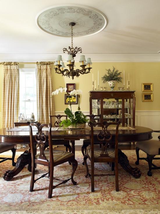 Over 100 Dining Room Design Ideas Njestates