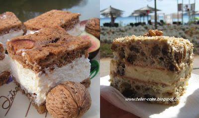 teller-cake: Dalmát kocka-avagy egy nyaralási élmény reprodukálása (SAD19-re)