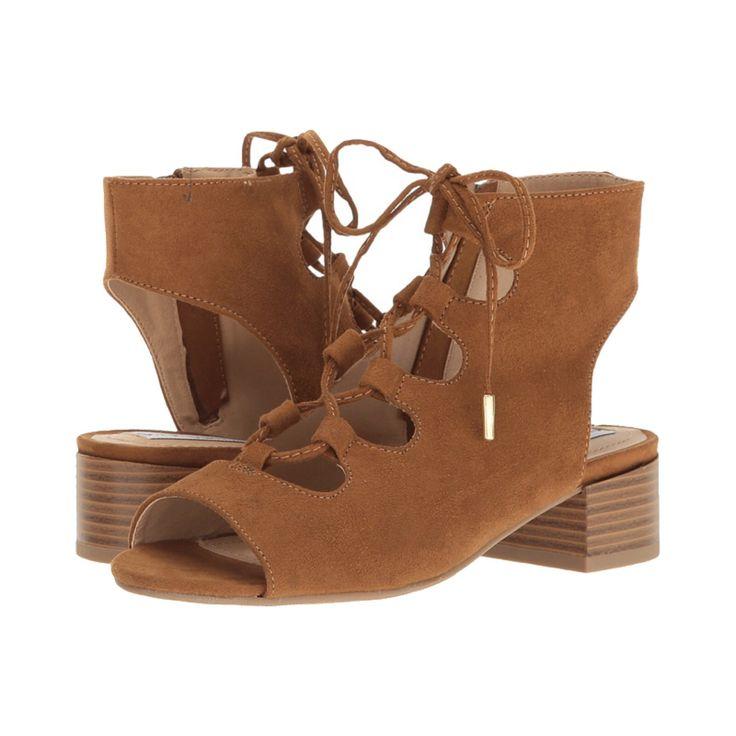 Steve Madden Kids Jnilunda ghillie sandal