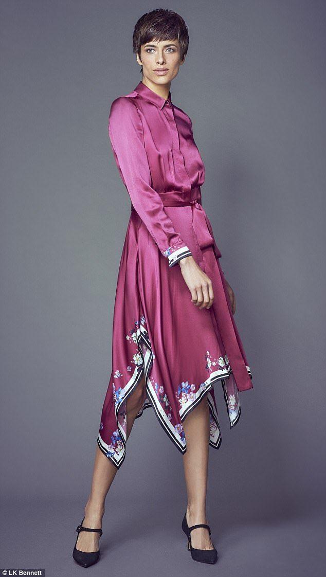 2127 mejores imágenes de Dresses en Pinterest | Vestidos bonitos ...