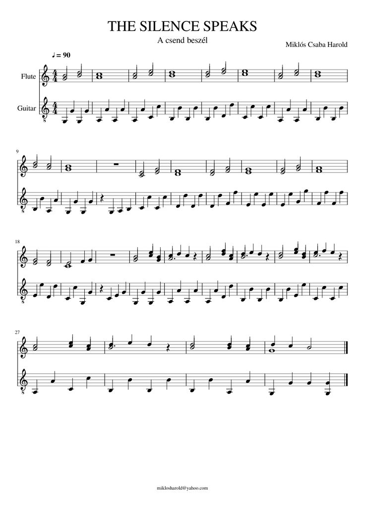 10 best SHEET MUSIC images on Pinterest | Sheet music, Flute and ...