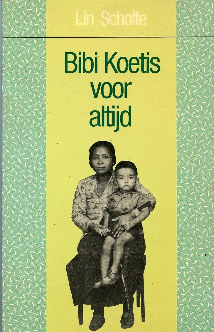 Bibi Koetis voor altijd (1974) Verhalen over het oude Indië, sterk autobiografisch.