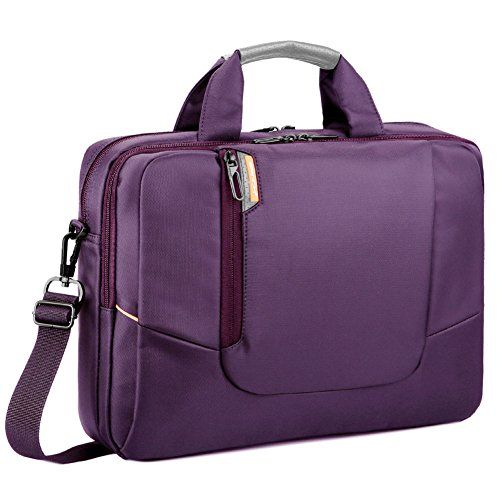 New Trending Briefcases amp; Laptop Bags: BRINCH Nylon Waterproof Laptop Case with Side Pockets for Macbook Pro Retina 15 inch Mini Asus/DELL/HP/Samsung ,15.6-Inch, Purple. BRINCH Nylon Waterproof Laptop Case with Side Pockets for Macbook Pro Retina 15 inch Mini Asus/DELL/HP/Samsung ,15.6-Inch, Purple  Special Offer: $25.99  266 Reviews Why should take this bag ? This Brinch Laptop Case / Bag offers a simple and yet fashionable way to protect your...