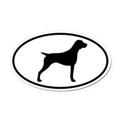 Pointers Dog Dogs Graphic Decal Sticker Car Vinyl Wall Got Pointer