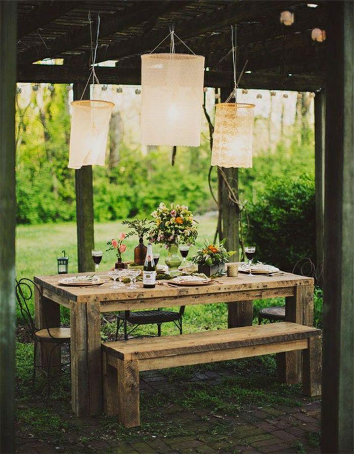les 25 meilleures id es concernant banc de mariage sur pinterest mariages choses de mariage. Black Bedroom Furniture Sets. Home Design Ideas
