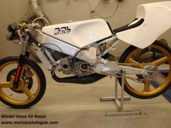 Casal (Portugal) Huvo 50 Racer