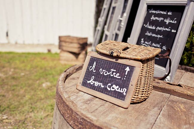 ©Mickael Bats #mariage #wedding #guinguette