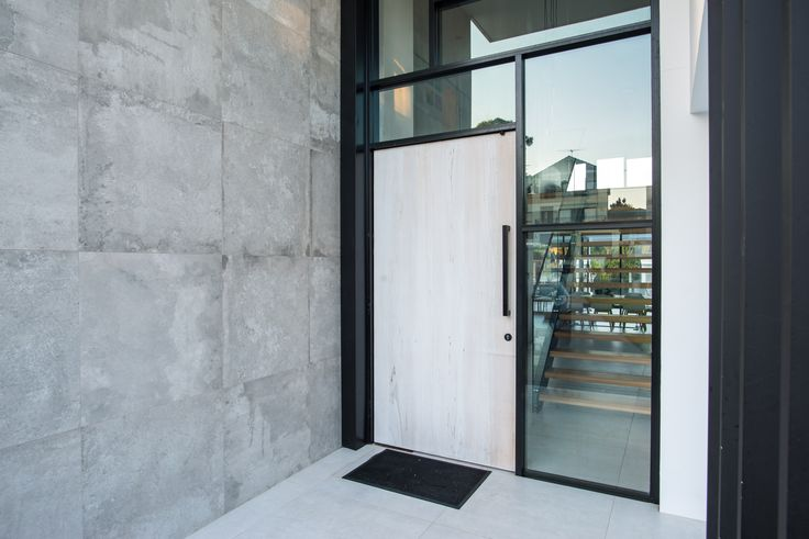 Best 25 Pivot Doors Ideas On Pinterest Big Doors Glass