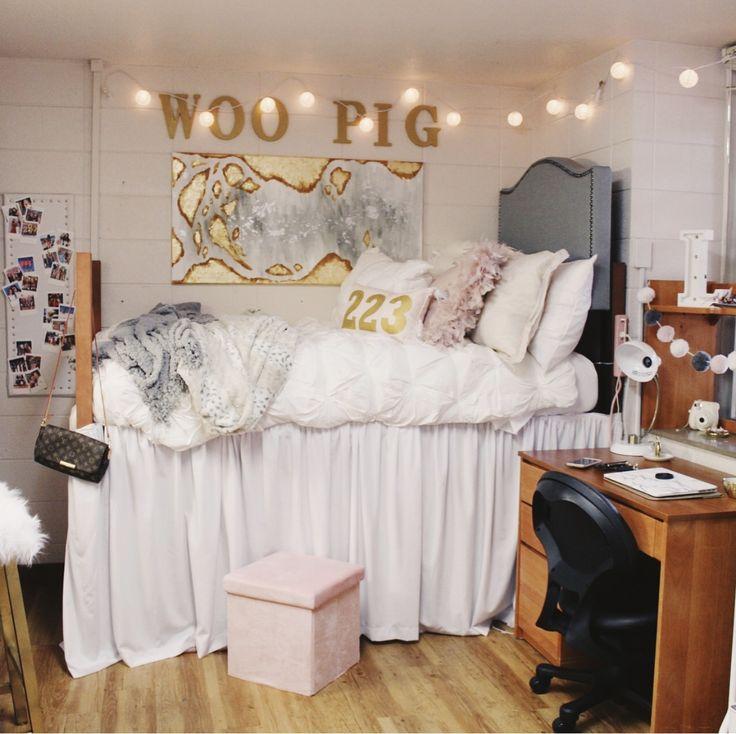 8746 best [Dorm Room] Trends images on Pinterest   Bedroom ideas ...