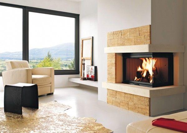 kamin palazzetti el 78 sx odli na lo i ta od palazzettia palazzetti pinterest. Black Bedroom Furniture Sets. Home Design Ideas