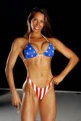 21 best images about great athletic bodies  female on