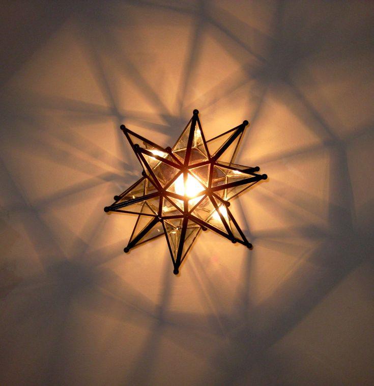 best 25 moravian star light ideas on pinterest star lights star chandelier and star pendant. Black Bedroom Furniture Sets. Home Design Ideas