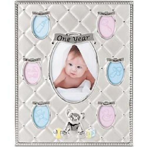 Childhood Memories 1ST Year Frame By Lenox – Products